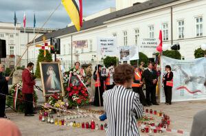 Rocznica na Krakowskim Ratusz zatwierdził organizację ruchu
