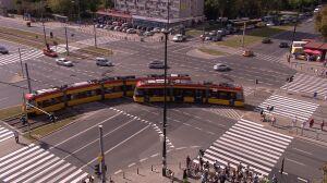 """Nowe tramwaje piszczą. """"Miałam wrażenie, że jadą mi po głowie"""""""
