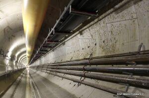 Metro coraz bliżej końcowej stacji na Bemowie. Wykonawca wybrany