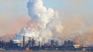Brudne powietrze zabija 2,5 mln ludzi rocznie
