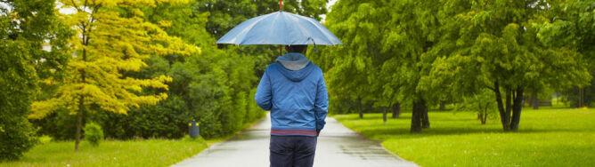 Prognoza pogody na dziś: aura nie zachwyci. Kolejne fronty przetaczają się przez Polskę