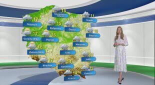 Prognoza pogody na poniedziałek 2.11